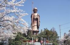 子安弘法大師(金剛寺)